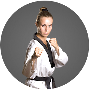 Martial Arts Jacob Flame's Tang Soo Do Adult Programs